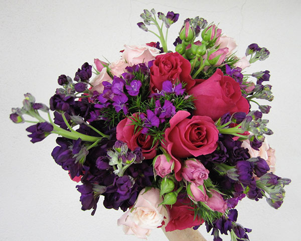 Tish Long Wedding Flowers - Testimonials and Reviews